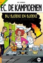 Hec  Leemans, T.  Bouden F.C. De Kampioenen Bij Sjoeke en Sjoeke