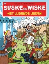 Willy  Vandersteen, Peter Van Gucht Suske en Wiske 314 Het lijdende Leiden