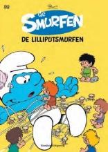 Alain  Jost, Thierry  Culliford De smurfen 32 De Smurfen in Pililut