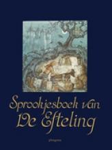 De Efteling  B.V. Sprookjesboek van De Efteling