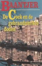 A.C. Baantjer , De Cock en de gebrandmerkte doden