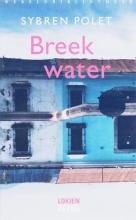 Sybren  Polet Lokienreeks Breekwater
