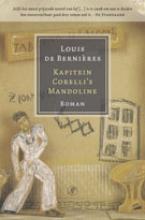 Louis de Bernieres Kapitein Corelli`s mandoline