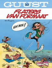 Franquin,,André Guust Flater 10