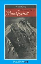 W.H. Murray , Verovering van de Mount Everest