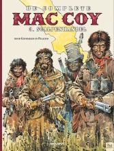 Hernandez Palacios Antonio, Jean-pierre  Gourmelen , Mac Coy Compleet Lu03