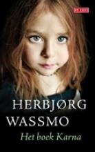 Herbjørg  Wassmo Het boek Karna