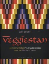 Sally Butcher , Veggiestan