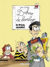 Godi,,Bernard/ Zidrou Dokus de Leerling 16