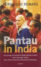 V.  Renard Pantau in India