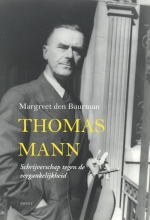 Margreet den Buurman Thomas Mann