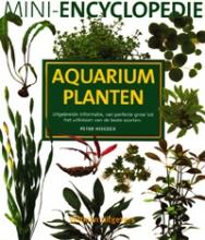 P. Hiscock , Mini-encyclopedie aquariumplanten
