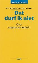 Annette Heffels Theo IJzermans, Dat durf ik niet