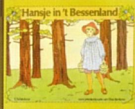 E.  Beskow Hansje in `t bessenland