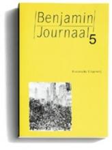 W.  Benjamin Benjamin Journaal 5