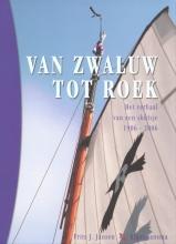 F.J.  Jansen K.  Jansma, Van Zwaluw tit Roek