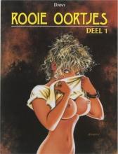 Dany Rooie Oortjes 01