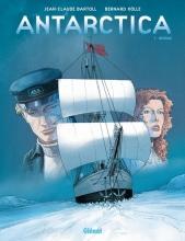 Kölle,,Bernard/ Bartoll,,Jean-claude Antarctica Hc01