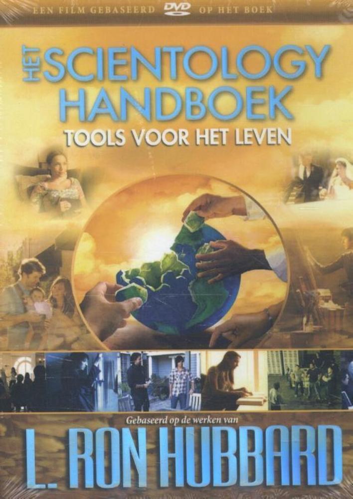 ,Het Scientology Handboek