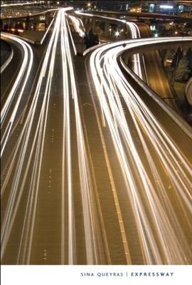 Sina Queyras,Expressway