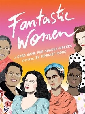 Frances Ambler,Fantastic Women