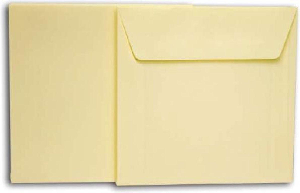 ,Enveloppen vierkant wit 14x14
