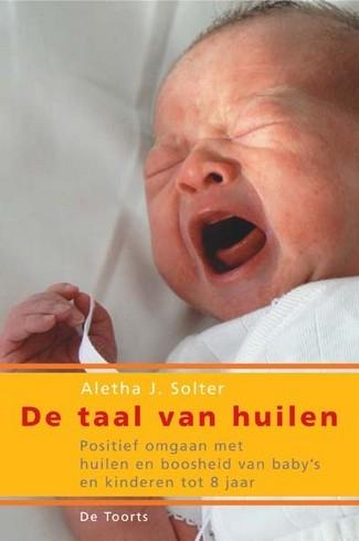 A.J. Solter,De taal van huilen