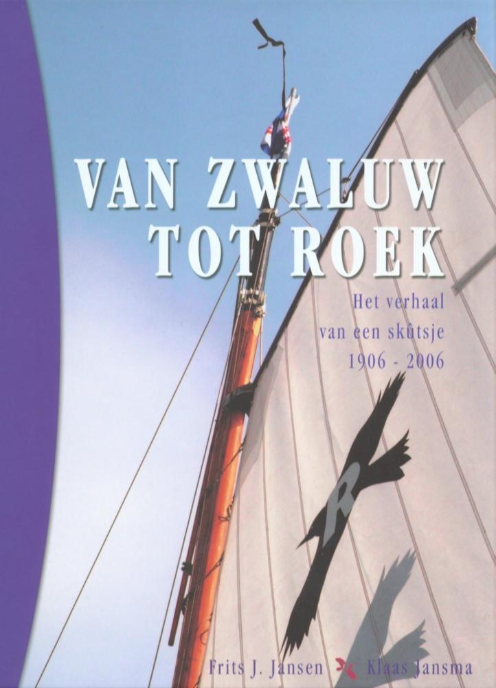 K.  Jansma, F.J.  Jansen,Van Zwaluw tit Roek