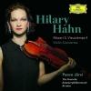 , Mozart - Violin Concertos - Hilary Hahn