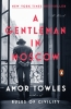 <b>Towles Amor</b>,Gentleman in Moscow