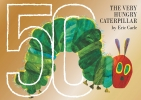 Carle Eric, Very Hungry Caterpillar 50th Anniversary Collector's Edition