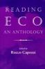 Rocco Capozzi, Reading Eco