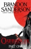 <b>Sanderson Brandon</b>,Oathbringer part One