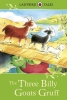 Southgate, Vera, Ladybird Tales: The Three Billy Goats Gruff