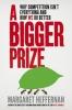 M. Heffernan, Bigger Prize