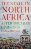 <b>Luis Martinez,   Cynthia Schoch</b>,The State in North Africa