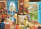 <b>Gib-G6166</b>,Gibsons Puzzel Home Sweet Home 1000
