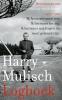 Harry Mulisch, Logboek