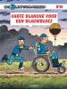 <b>Lambil  &amp; Raoul  Cauvin</b>,Blauwbloezen 60