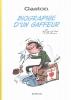 Franquin André, Guust, Biografie van een Kluns Hc01
