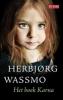 Herbjrg Wassmo, Het boek Karna