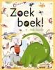 Bob Staake, Zoek boek!