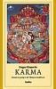 Dagpo Rinpoche, ,Karma