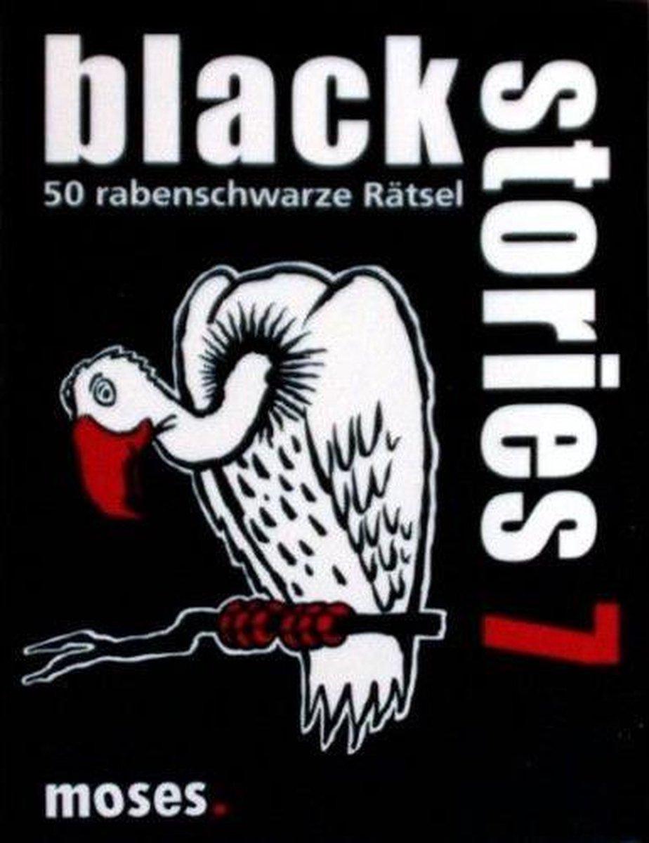 Stf-bs7,Black stories 7