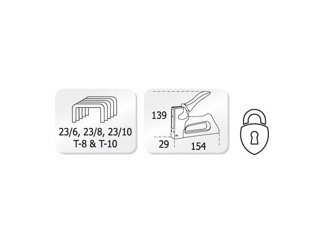 ,Tacker Kangaro TS-623/Z