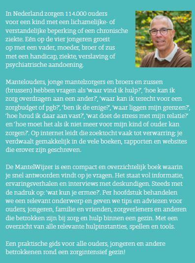 Lodewijk Schmit Jongbloed,MantelWijzer