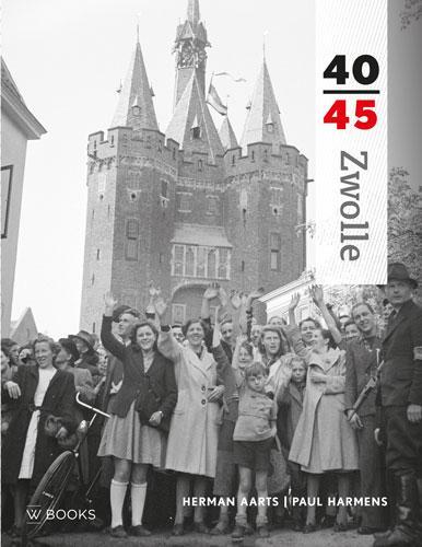 Herman Aarts,Zwolle 40-45