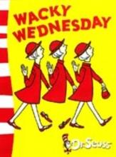 Seuss, Dr Wacky Wednesday