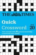 Grimshaw, John Times Quick Crossword Book 20