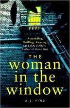 A.,J. Finn Woman in the Window